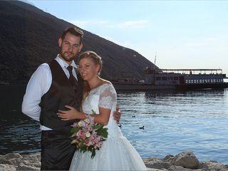 Le nozze di Alessandro e Cinzia 1