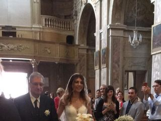 Le nozze di Veronica e Keoma 2
