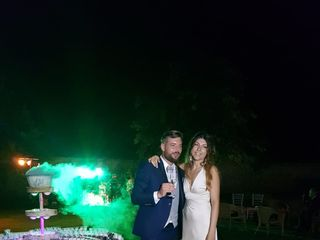 Le nozze di Veronica e Keoma 3
