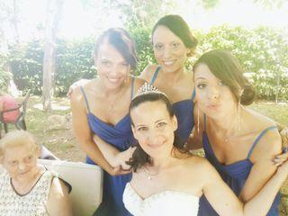 Le nozze di Cristina e Mauro 1