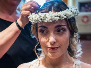 Le nozze di Lucia e Luca 2