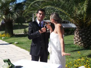 Le nozze di Daniele e Valentina 1