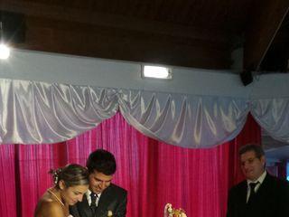 Le nozze di Daniele e Valentina 3