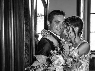Le nozze di Anastasia e Gabriele