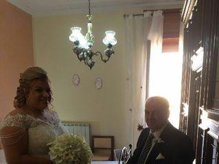 Le nozze di Anna Rita  e Adil 1