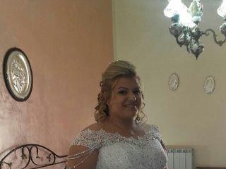 Le nozze di Anna Rita  e Adil 2