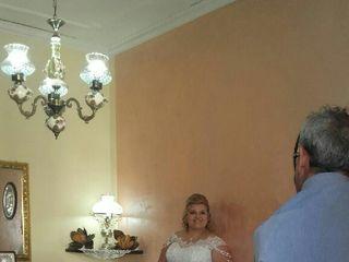 Le nozze di Anna Rita  e Adil 3