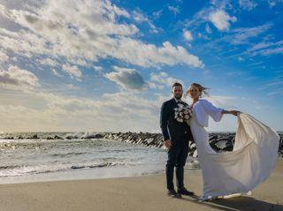 Le nozze di Alina e Marco