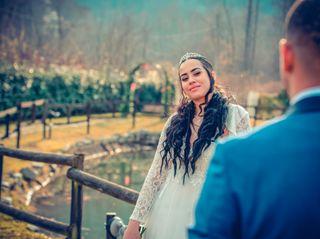 Le nozze di Shayne e Angel Luis 3