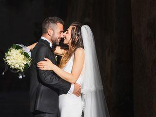 Le nozze di Lucrezia e Marco 2