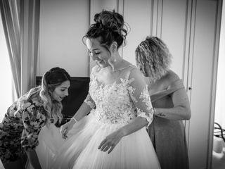 Le nozze di Alison e Martino 3