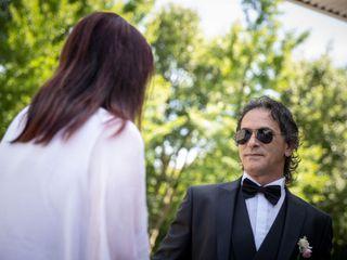 Le nozze di Annamaria e Rosario 3