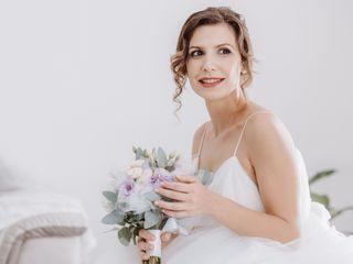 Le nozze di Sonia e Gianmarco 1