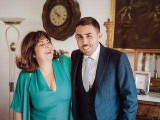 Le nozze di Sonia e Gianmarco 3