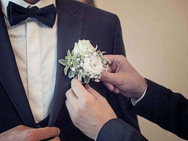 Il matrimonio di Maurizio e Valentina a Imola, Bologna 4