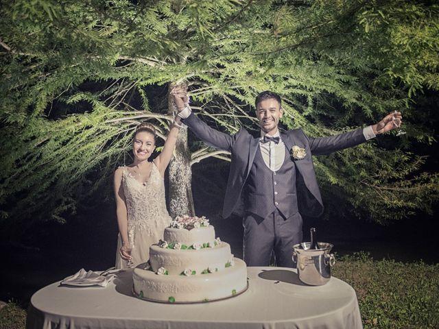 Il matrimonio di Maurizio e Valentina a Imola, Bologna 8