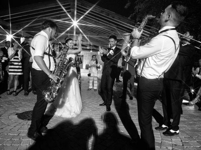 Il matrimonio di Maurizio e Valentina a Imola, Bologna 9