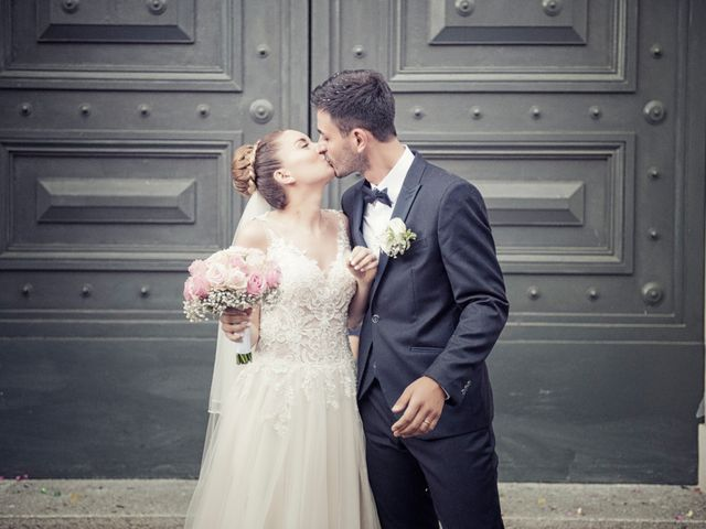 Il matrimonio di Maurizio e Valentina a Imola, Bologna 14