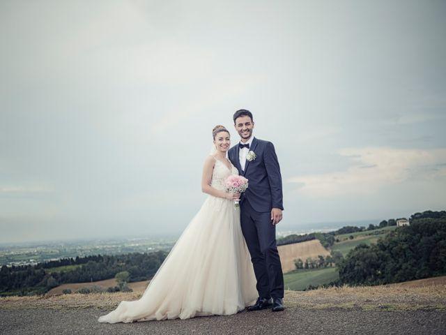 Il matrimonio di Maurizio e Valentina a Imola, Bologna 15