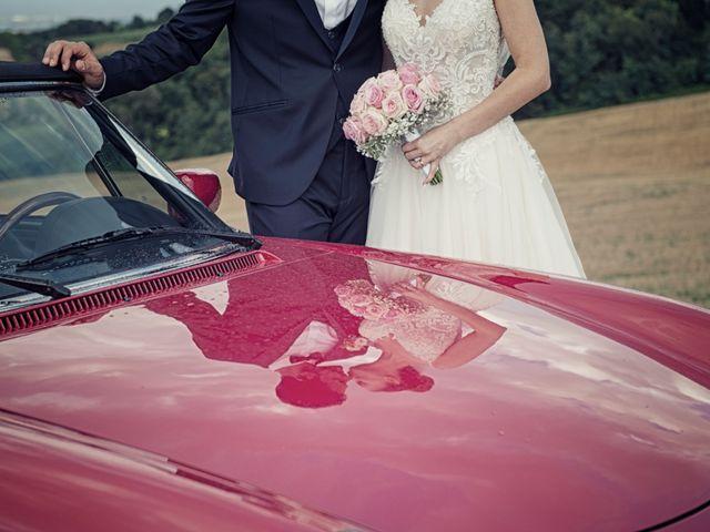 Il matrimonio di Maurizio e Valentina a Imola, Bologna 16