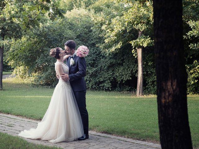 Il matrimonio di Maurizio e Valentina a Imola, Bologna 17