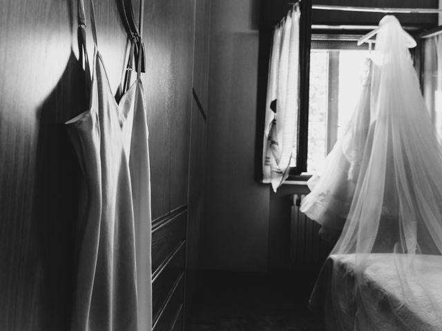 Il matrimonio di Michele e Myriam a Trevignano, Treviso 8