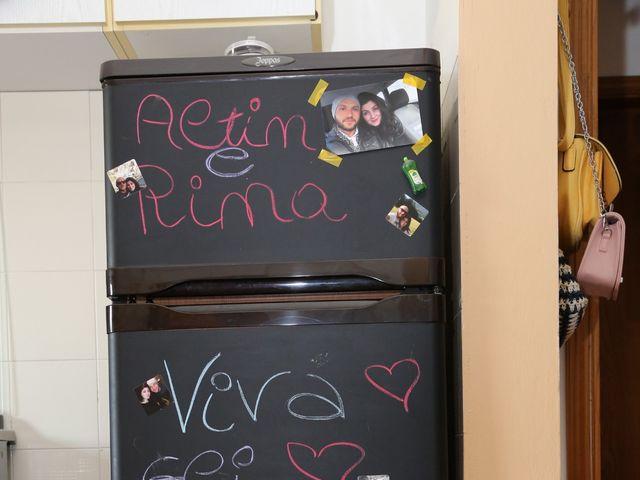 Il matrimonio di Altin e Cesarina a Pistoia, Pistoia 5
