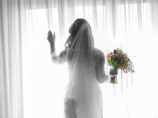 Il matrimonio di Altin e Cesarina a Pistoia, Pistoia 24