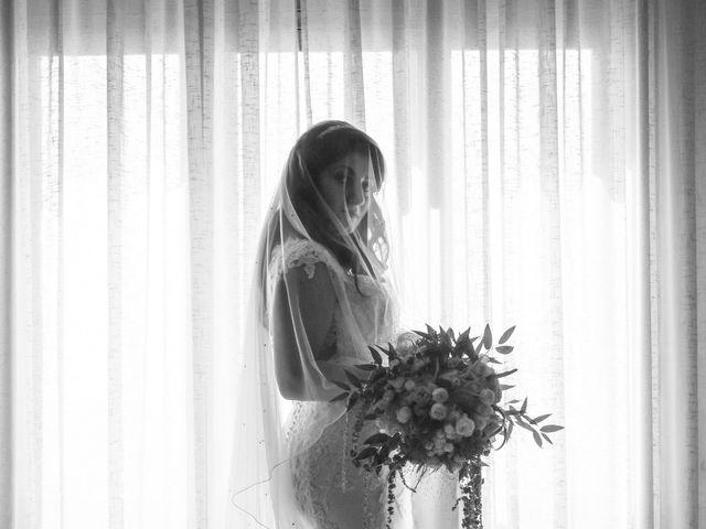 Il matrimonio di Altin e Cesarina a Pistoia, Pistoia 25