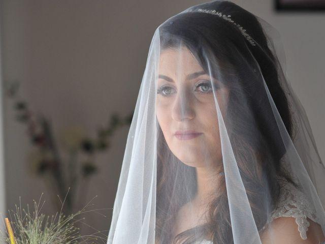 Il matrimonio di Altin e Cesarina a Pistoia, Pistoia 31