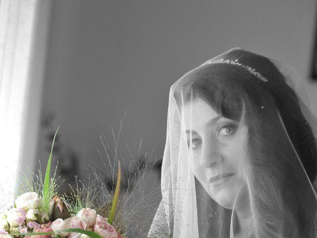 Il matrimonio di Altin e Cesarina a Pistoia, Pistoia 32