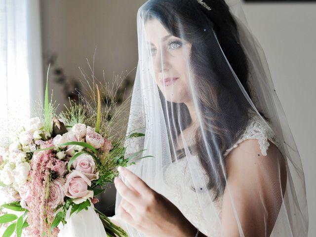 Il matrimonio di Altin e Cesarina a Pistoia, Pistoia 33