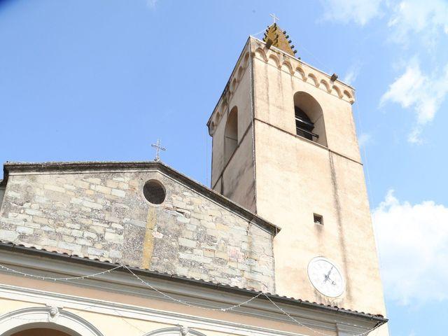 Il matrimonio di Altin e Cesarina a Pistoia, Pistoia 50