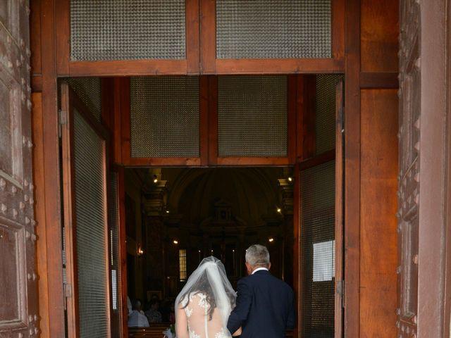 Il matrimonio di Altin e Cesarina a Pistoia, Pistoia 62