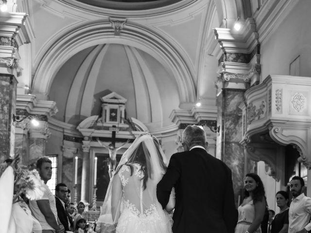 Il matrimonio di Altin e Cesarina a Pistoia, Pistoia 63