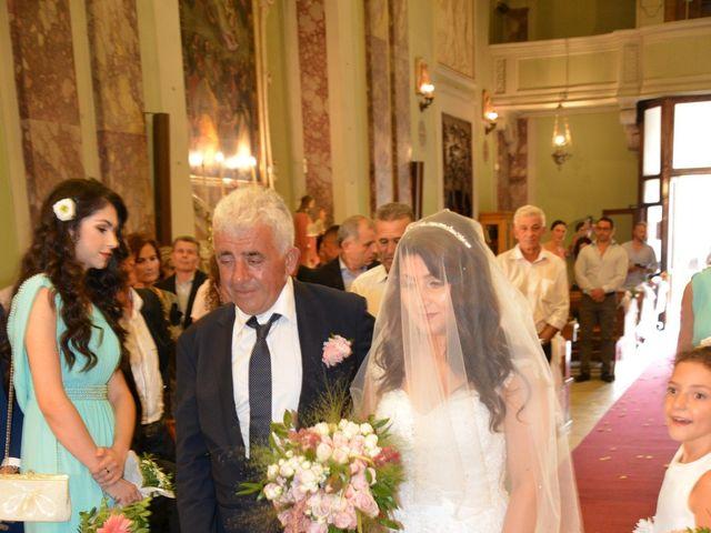 Il matrimonio di Altin e Cesarina a Pistoia, Pistoia 64