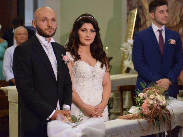 Il matrimonio di Altin e Cesarina a Pistoia, Pistoia 65