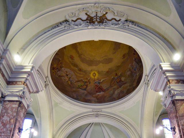 Il matrimonio di Altin e Cesarina a Pistoia, Pistoia 67