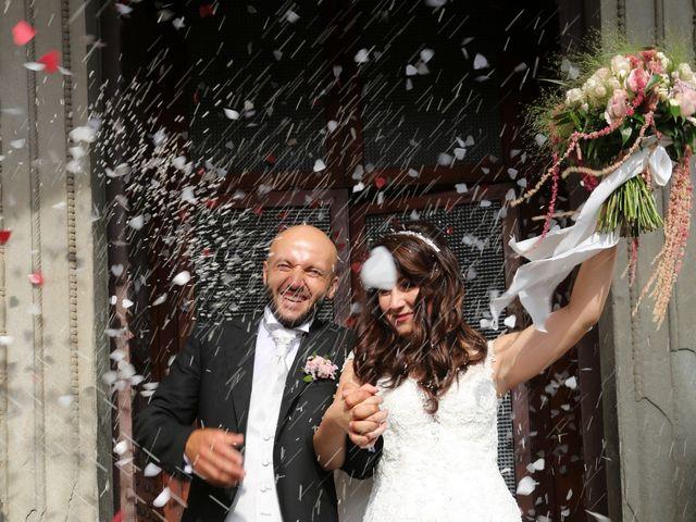 Il matrimonio di Altin e Cesarina a Pistoia, Pistoia 70