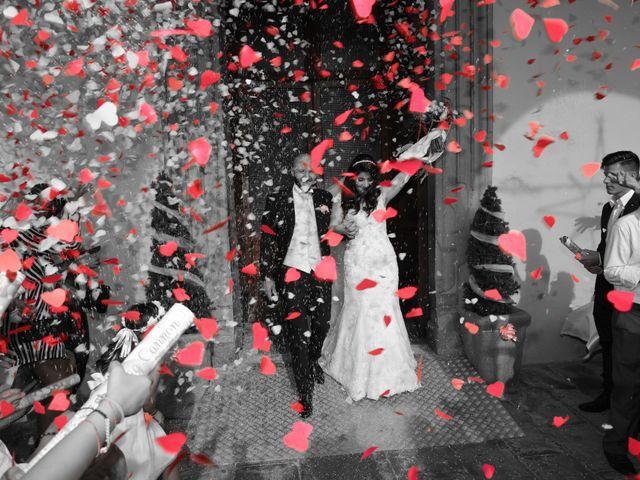 Il matrimonio di Altin e Cesarina a Pistoia, Pistoia 71