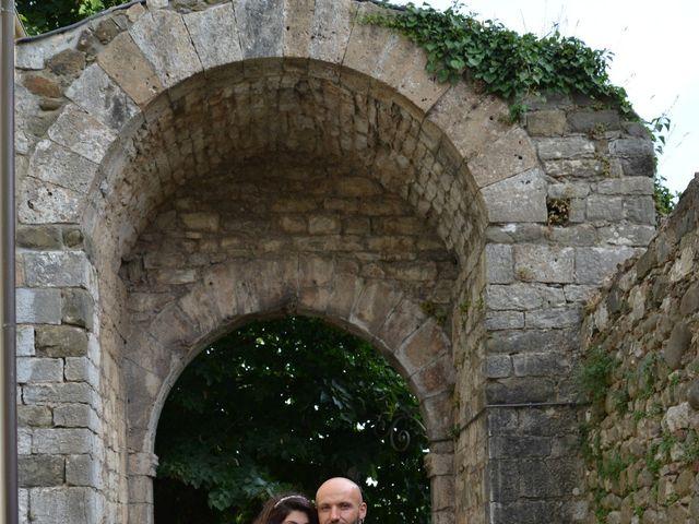 Il matrimonio di Altin e Cesarina a Pistoia, Pistoia 75