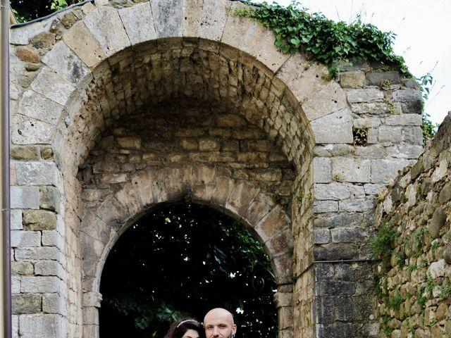 Il matrimonio di Altin e Cesarina a Pistoia, Pistoia 76