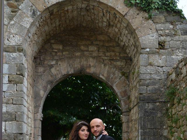 Il matrimonio di Altin e Cesarina a Pistoia, Pistoia 79