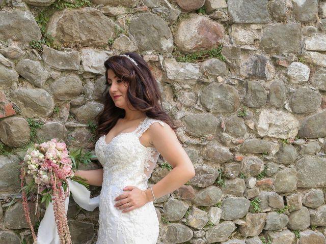 Il matrimonio di Altin e Cesarina a Pistoia, Pistoia 84