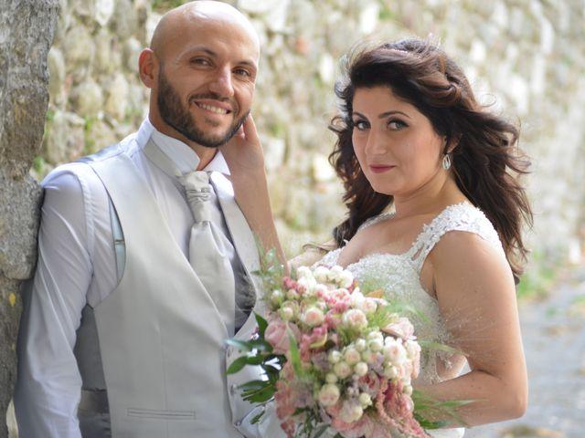 Il matrimonio di Altin e Cesarina a Pistoia, Pistoia 88
