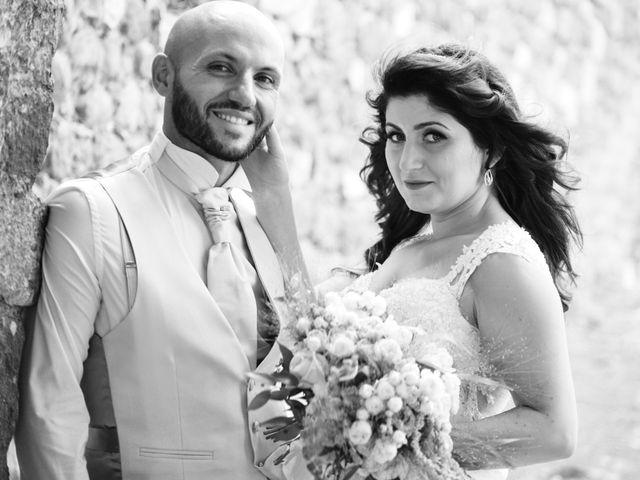 Il matrimonio di Altin e Cesarina a Pistoia, Pistoia 89