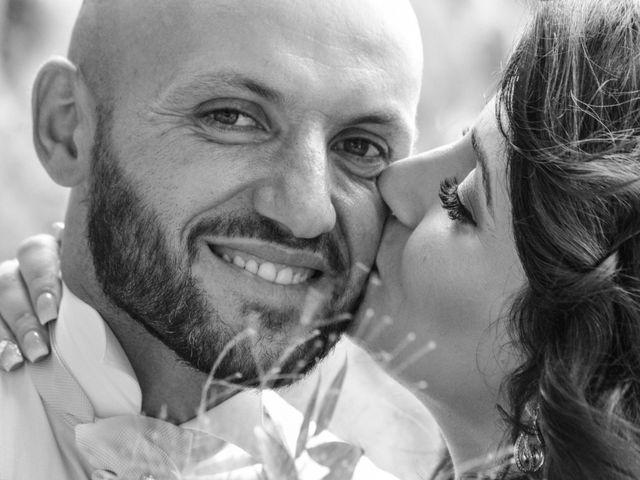 Il matrimonio di Altin e Cesarina a Pistoia, Pistoia 90
