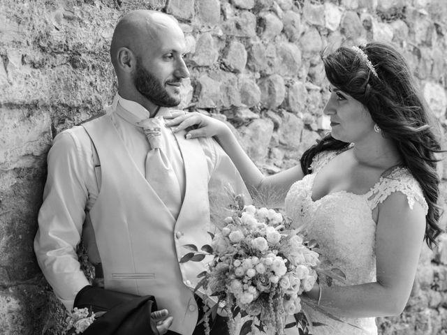 Il matrimonio di Altin e Cesarina a Pistoia, Pistoia 91