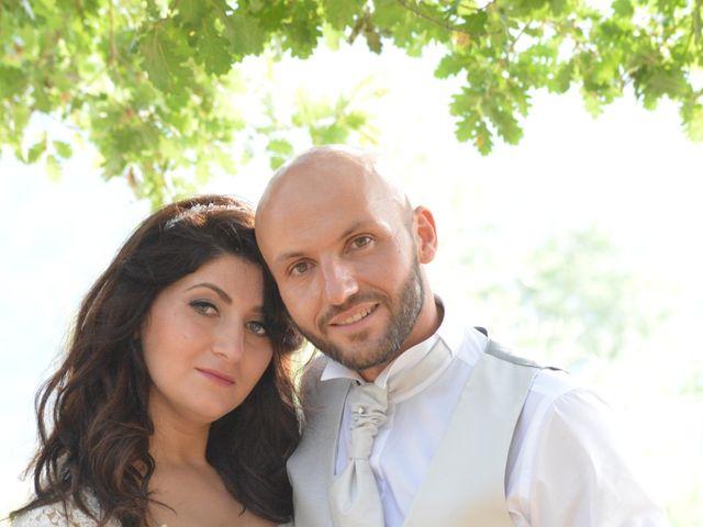 Il matrimonio di Altin e Cesarina a Pistoia, Pistoia 94