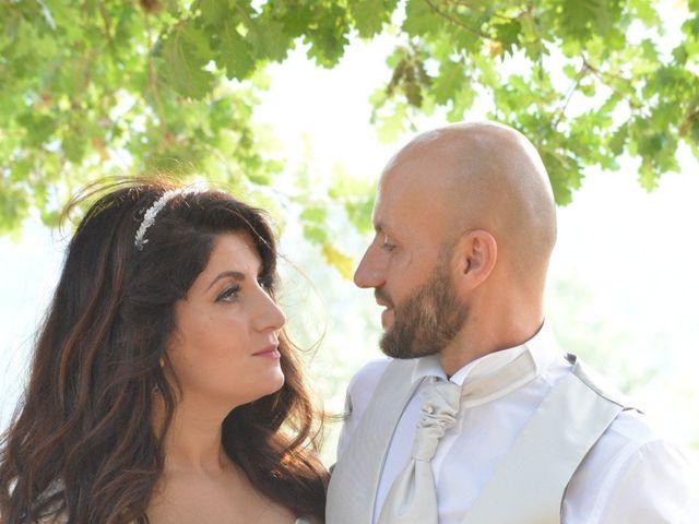 Il matrimonio di Altin e Cesarina a Pistoia, Pistoia 95